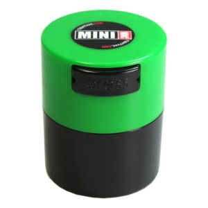 Minivac Solid - Green